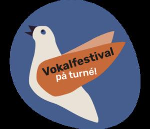 Vokalfestival på turné: Ung i kor